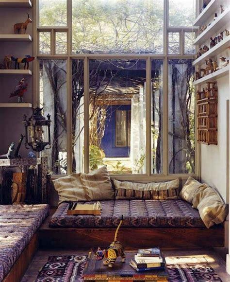 bohemian living room 9 simple ideas for a bohemian style home decor