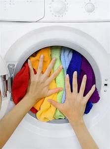 Wie Reinigt Man Eine Waschmaschine : waschmaschine zu voll wie viel w sche pro waschgang ~ Markanthonyermac.com Haus und Dekorationen