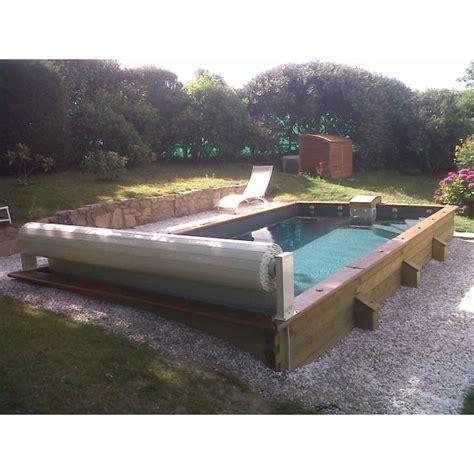 infos sur installation piscine semi enterree arts et voyages