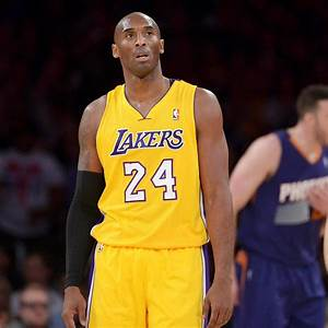 Kobe Bryant surprised by Jim Brown's comments