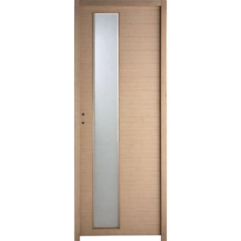 bloc porte battant vitr 233 helsinki en bois tous les produits portes d int 233 rieur prixing