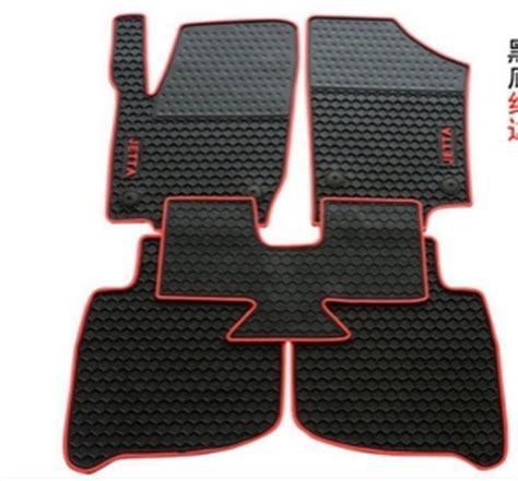 mats special floor mats for volkswagen jetta 2015