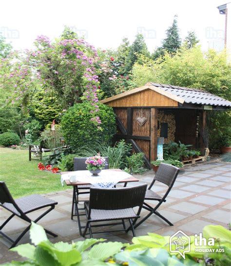 Haus Mieten In Einem Privatbesitz In Oberhausen Iha 64383