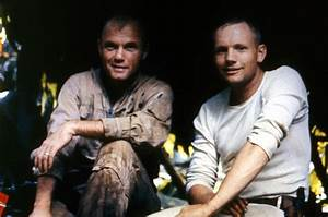 John Glenn and Neil Armstrong (page 4) - Pics about space