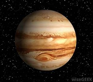What is at the Core of Jupiter? (with pictures)
