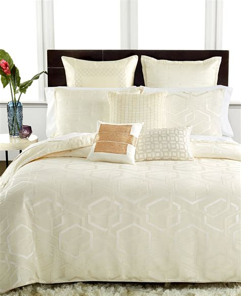 hotel collection verve bedding collection bedding collections bed bath macy s