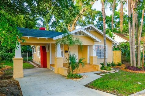 5 Classic (and Affordable!) Craftsman Homes For Sale