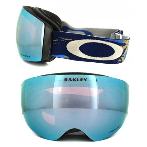 Oakley Flight Deck Xm Prizm by Cheap Oakley Flight Deck Xm Ski Goggles Discounted