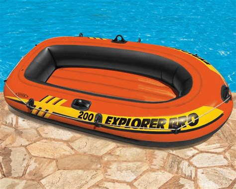 Opblaasboot Explorer 200 by Intex Explorer Pro 200 Opblaasboot Kopen Frank