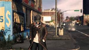WatchDogs - World Premiere Gameplay Trailer Out of Control ...