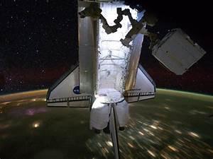 Photos: Shuttle Endeavour's Final Mission, STS-134: Part 2 ...
