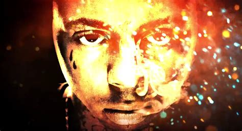 lil wayne no ceilings 2 mixtape trailer