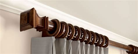 decorative traverse curtain rod with cord curtain best ideas