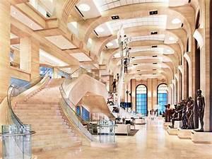 Take a look inside the massive $145 million Scientology ...