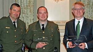 Lake-area wildlife officer wins MADD award | The Charlotte ...
