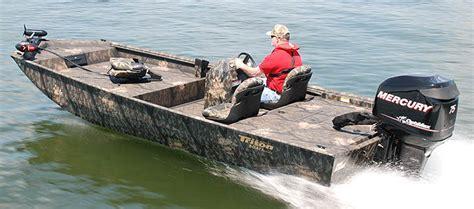 Triton Hunting Boats by Research 2010 Triton Boats Ambush 18 On Iboats
