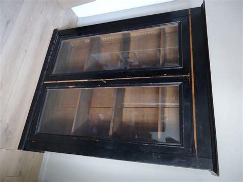 une vitrine relook 233 e dans un style cabinet de curiosit 233 s home by