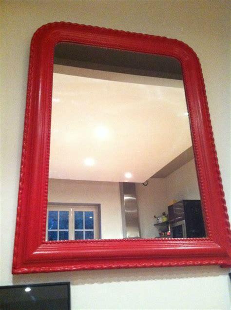 comment repeindre un vieux miroir resine de protection pour peinture