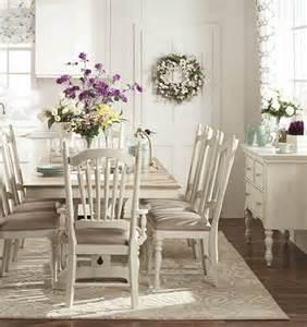 dining room shab chic furniture decor ideas shabby chic dining room wall decor