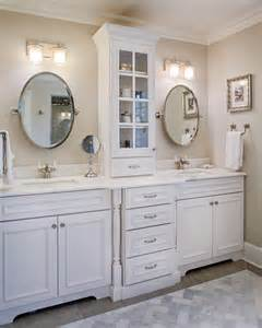 25 best ideas about oval bathroom mirror on half bath remodel powder rooms and