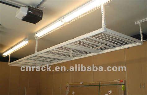 garage de rangement plafond rack cintres id du produit 669512975 alibaba