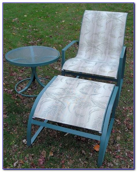 patio chair slings canada patios home decorating ideas