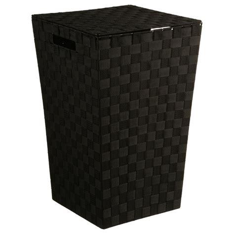 panier 224 linge 53cm noir