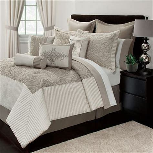 kohls 20 bedding set 219 99 the master bedroom pinte