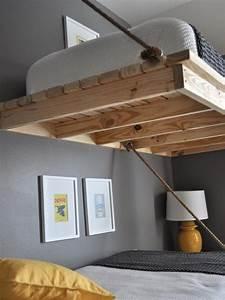 Bienenfalle Selber Bauen : hochbett selber bauen die g nstigste entscheidung f r kinderzimmer diy m bel zenideen ~ Markanthonyermac.com Haus und Dekorationen
