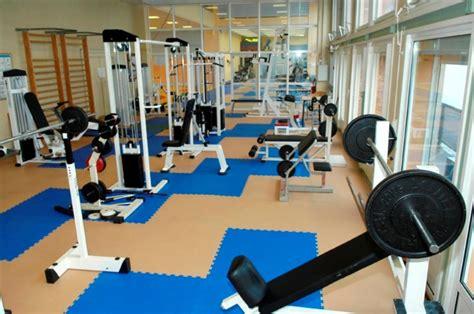 salle de musculation c o m m 226 con