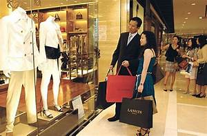 China is a booming market for personal stylists ...