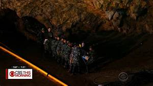 Meet the heroic Navy SEALs from the Thailand cave rescue