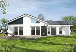 Fertighaus Schlüsselfertig Inkl Bodenplatte : perfect 142 dan wood house schl sselfertige h user ~ Markanthonyermac.com Haus und Dekorationen