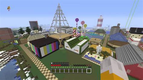 Minecraft XBOX  Stampy's Lovely World update video YouTube