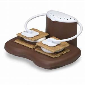 Microwavable S'Mores Maker - The Green Head