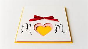 Wohnungstür Scharniere Einstellen : how to make 3d mothers day cards quilling archives by s printable s day card in 3d sweet ~ Markanthonyermac.com Haus und Dekorationen