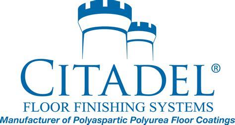 citadel floor finishing systems releases polyurea 350 garage floor coating system increases