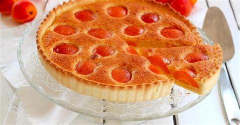 recettes de desserts aux abricots les recettes les mieux not 233 es
