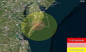 NASA - NASA Rocket Launch Scheduled June 20 from Wallops