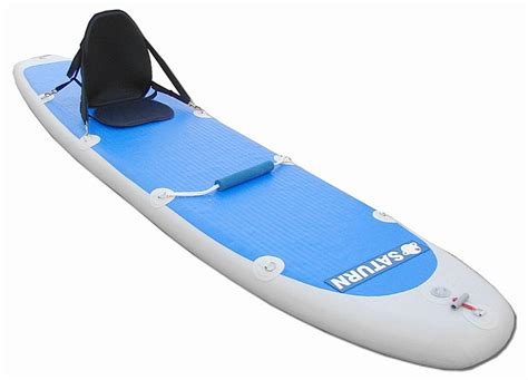 Zoffinger Round Boat by Information Homemade Kayak Seat Pad Using The Plan