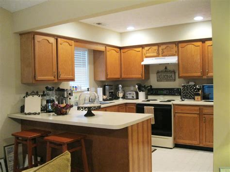 Old Kitchen Cabinets Pictures, Ideas & Tips From Hgtv  Hgtv
