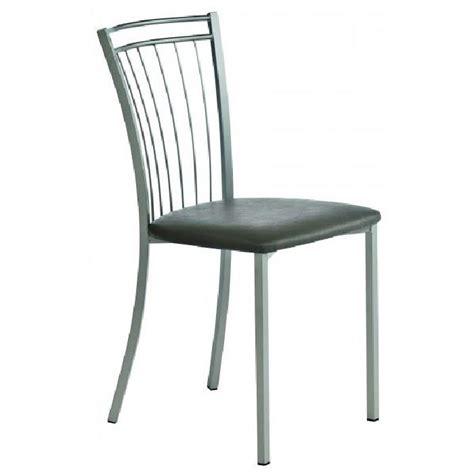 chaise de cuisine design viva achat vente chaise cdiscount