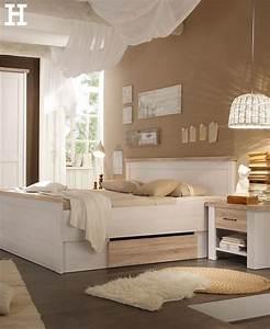 Wandfarben Ideen Schlafzimmer : die besten 25 bett mit stauraum ideen auf pinterest ikea malm bett malm bett ikea und ~ Markanthonyermac.com Haus und Dekorationen