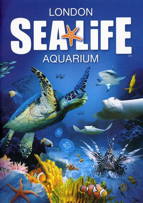 image gallery aquarium logo