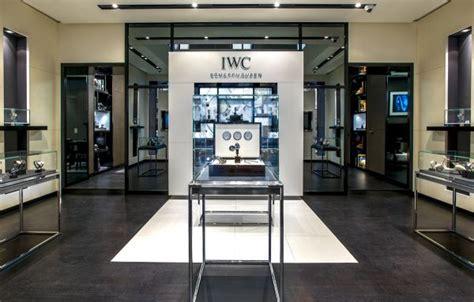 premi 232 re boutique 224 pour l horloger iwc