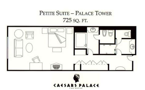 28 caesars palace forum ballroom floor plan caesars entertainment corporation named a