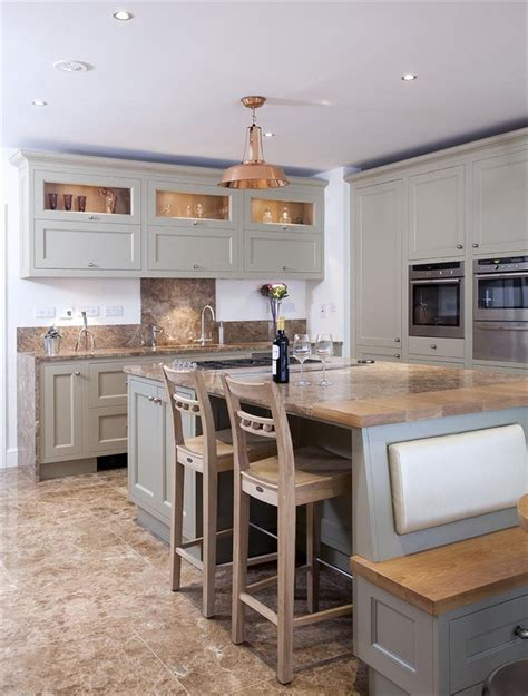 20 pictures of kitchen island designs with seating interior god