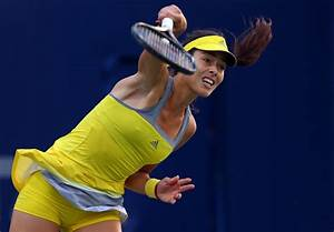 Caroline Wozniacki, Petra Kvitova Advance At Dubai 2013 On ...