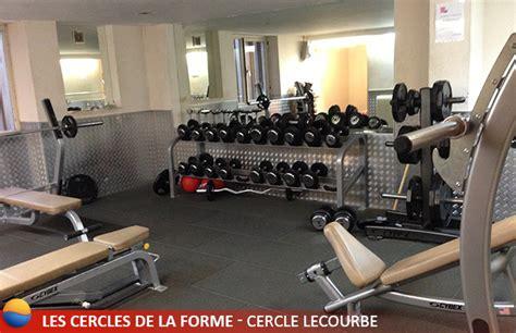 salle de fitness 15 cercle de la forme