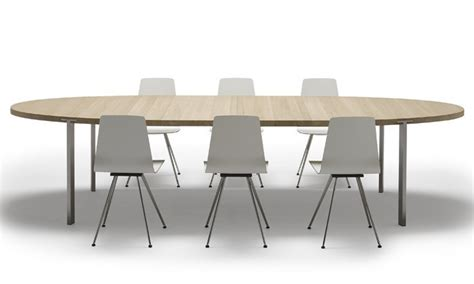 table de salle 224 manger ovale extensible zoe